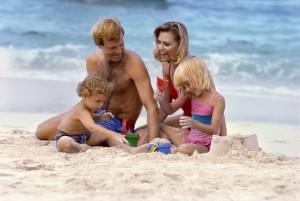 Подорож з дітьми: рекомендації батькам