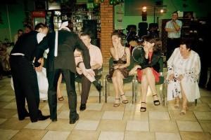 Весільні конкурси
