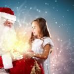 Чи потрібно дозволяти дитині вірити в Діда Мороза?