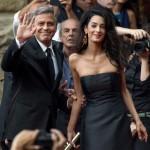 Джордж Клуні і Амаль Аламуддин скоро стануть батьками