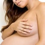 Як доглядати за грудьми під час вагітності