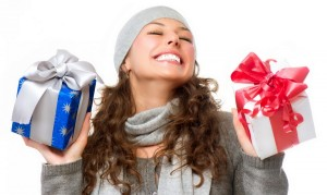 Як натякнути хлопцеві, що я хочу в подарунок на Новий рік