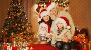 Як провести ідеальне Різдво