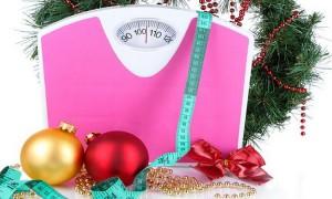 Як схуднути до Нового року