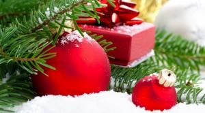 Як створити новорічну атмосферу