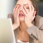 Як не залишити здоров'я на роботі