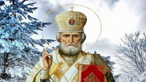 Що розповісти дитині про Святого Миколая