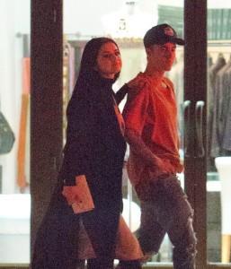 Джастін Бібер і Селена Гомес знову разом?