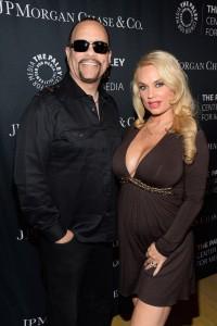 Ice-T і його дружина Коко стали батьками