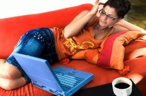 Як ефективно працювати вдома