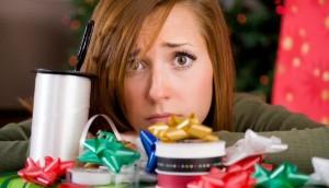 Як відійти після новорічних свят