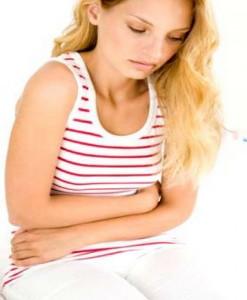 Методи зняти біль при менструації