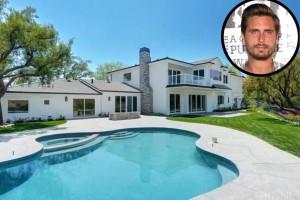 Скотт Дісик купив будинок за 6 мільйонів