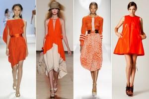 Які кольори в моді навесні