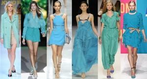 Модні тенденції літо 2016