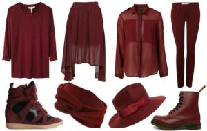 Модні тенденції весна 2016