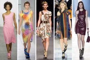Модні тенденції весна-літо 2016