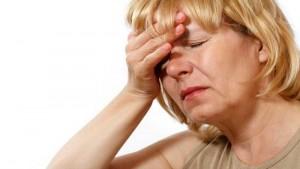 Симптоми менопаузи