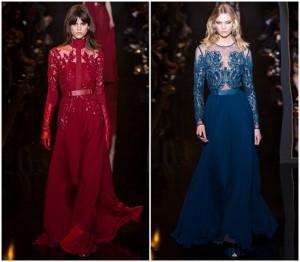 Вечірні сукні 2016 - фото 4