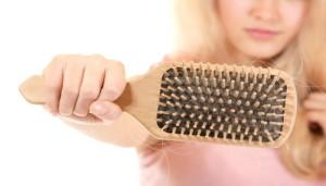 Домашні засоби від випадіння волосся