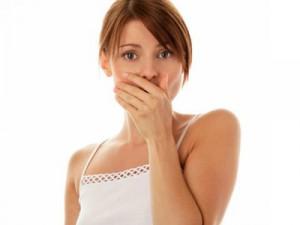 Металевий присмак у роті