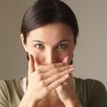 Причини появи присмаку заліза в роті