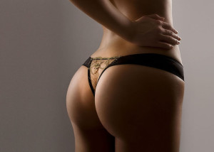Широкі стегна - красиво