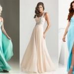 Випускні сукні 2016