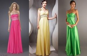 Випускні сукні 2016 - фото 3