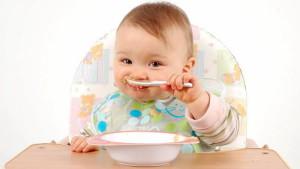 Харчування дитини в 1 рік