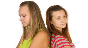 Що робити, якщо вас зрадила подруга?