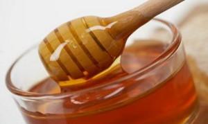 Мед від молочниці