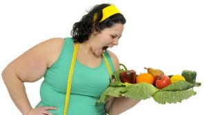 Чому не працюють дієти