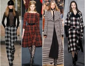 Мода осінь-зима 2016-17