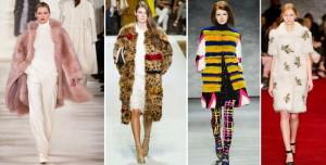 Тенденції моди осінь-зима 2016-17
