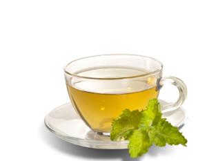 Чай треба пити гарячим