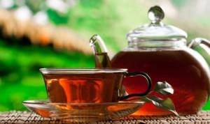 Чому чай треба пити гарячим