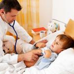 Чому діти хворіють, коли починають ходити в садок