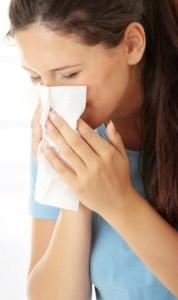 Причини алергії на полуницю